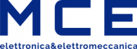MCE elettronica & elettromeccanica - logo